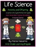 Life Science Life Cycles