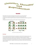 Life Science Review: Genetics, Heredity, and Reproduction