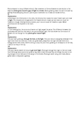 Life Science - (SC.5.L.17.1) Interdependence: Adaptations Plants & Animals
