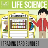 Life Science Trading Cards Bundle