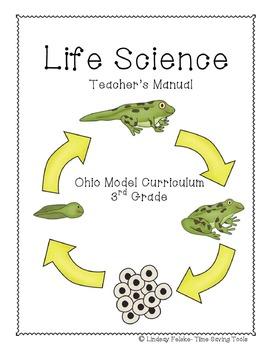 Life Science Unit: Ohio Model Curriculum