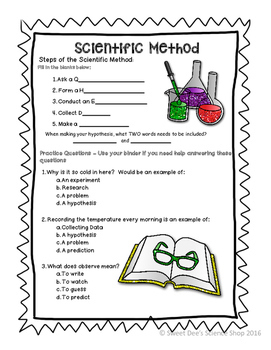 Life Science Worksheets for 8 Unit Bundle!