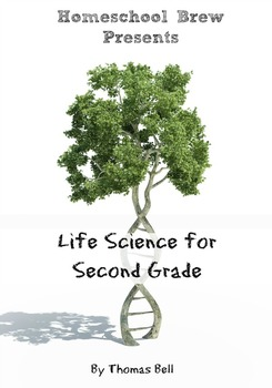 Life Science for Second Grade (Second Grade Science Lesson)