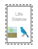 Life Science with Plants and Animals