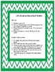 Life Science Word Sort Review Game