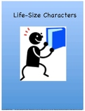 Life-Size Characters