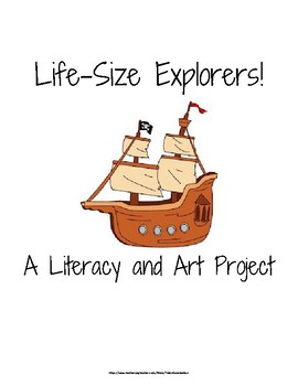 Life Size Explorers!