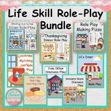 Life Skill Role-Play Bundle