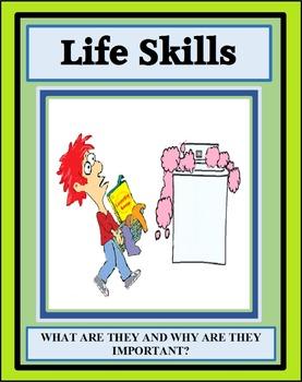 Life Skills - Life Skills Lessons