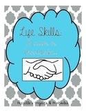 Life Skills: A Lesson on Handshakes