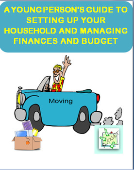 Household-Setting up your household and Managing Finances-3 activities