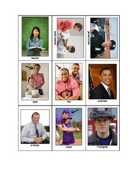 Life Skills: Authority Figures