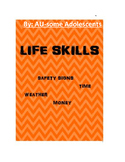 SPED Life Skills Worksheets and Activities BUNDLE