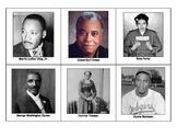 Life Skills: Black History Bingo