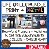 A Life Skills Bundle