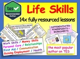Life Skills - Finance, Careers, Independence - more!