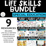 Life Skills Bundle for Special Education