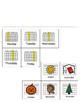 Life Skills Calendar Binder