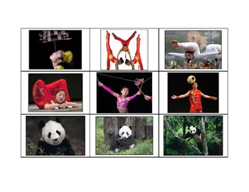 Life Skills: China