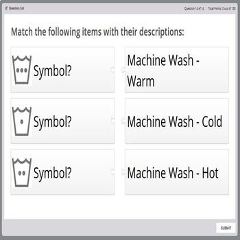 Life Skills - Choosing The Correct Laundry Temperature