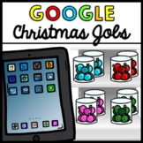 Life Skills - Christmas - Jobs - Job Skills - CBI - Vocational Skills - GOOGLE