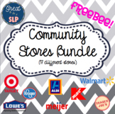 Life Skills Community Stores Bundle