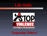 Mastering Life Skills for Students - Conquering Violence