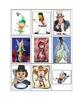 Life Skills: Costumes or Cartoons