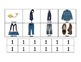 Special Education: Dressing Order (Sequencing)