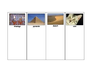 Life Skills: Egypt