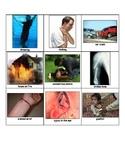 Special Education: Emergencies vs. Non-Emergencies - Sort
