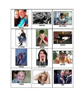 Life Skills: Emotions (Book)