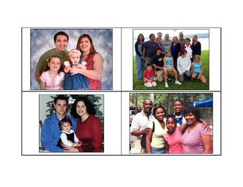 Special Education: Family Members (Communication)