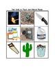 Life Skills File Folder Sorting and Matching Activity: Safe vs. Not Safe