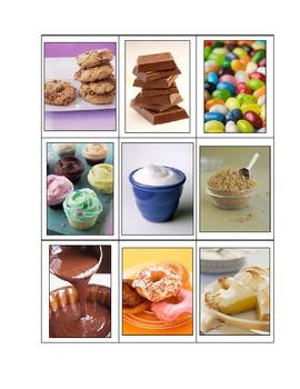Life Skills: Food Groups