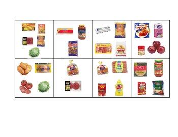 Life Skills: Food Ingredients