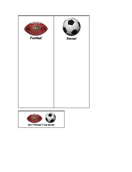 Life Skills: Football vs. Soccer