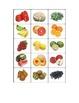 Life Skills: Fruits vs. Vegetables