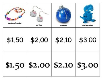 Special Education: Gifts Under $6.00 - Match Prices