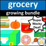 Life Skills Grocery Growing Bundle