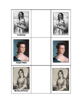Life Skills: Historical American Women