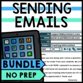Life Skills - How to Send an Email - Reading - Writing - E
