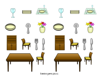 Life Skills: In the Dining Room