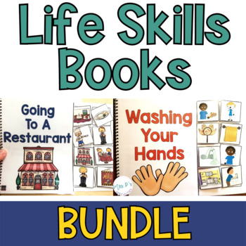Life Skills Math Centers Resources & Lesson Plans | Teachers Pay ...