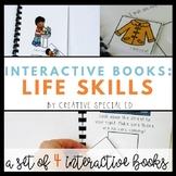 Life Skills Interactive Book Bundle