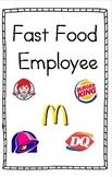 Life Skills Job Booklets Bundle