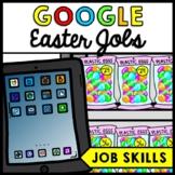 Life Skills - Jobs - Easter - Job Skills - CBI - Vocational Skills - GOOGLE
