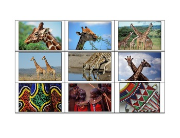 Life Skills: Kenya