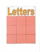 Life Skills: Letters or Number Sort File Folder Game