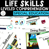 Life Skills Leveled Comprehension